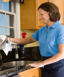 House cleaning in Medina Ohi
