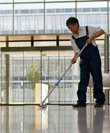 Northeast Ohio Commercial office and business cleaning service